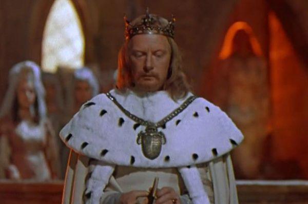 «Новые приключения янки при дворе короля Артура», 1988 год