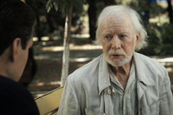 Кадр из фильма «Одесса-мама». 2012 год.