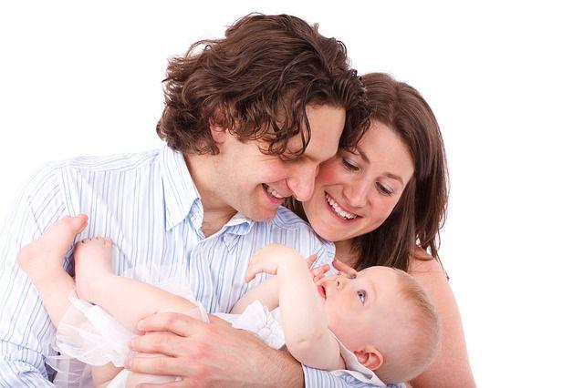Детям лучше в семье, чем в детском доме. В семье они учатся быть счастливыми.