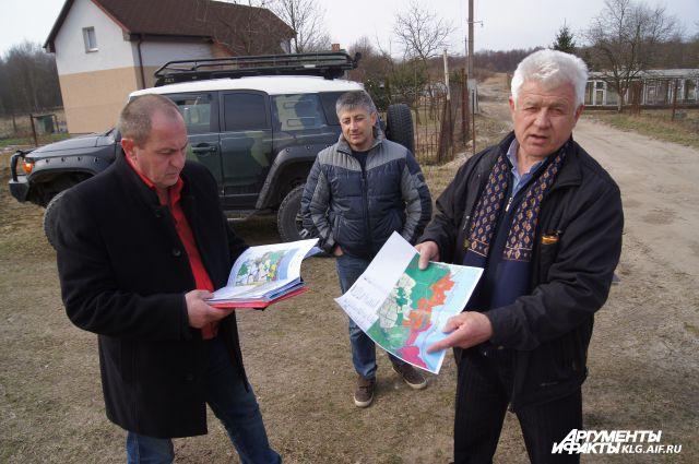 Жители СНТ «Балтика-1» боятся, что новая угольная ТЭС негативно отразится на экологии.
