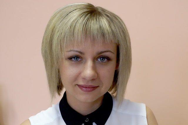 Мария Торженсмех