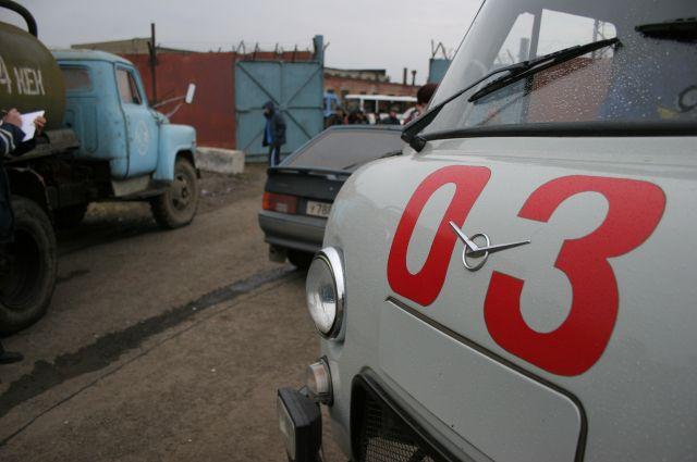 Под Армавиром два человека погибли вДТП