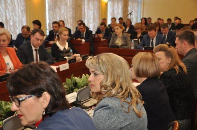 В Ярославле прошло заседание Координационного совета по туризму