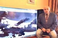 Независимый технический эксперт Юрий Антипов.