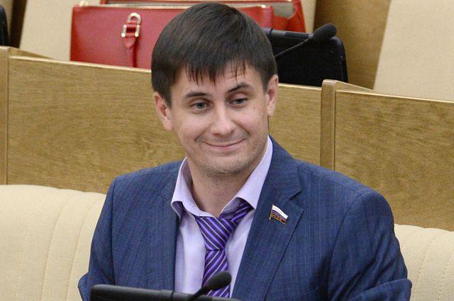 Вадим Деньгин.