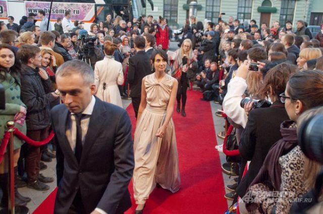 Кинофестиваль «Движение» - одно из главных культурных событий города.