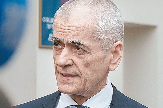 «Госдума - это логично!» - считает кандидат праймериз.