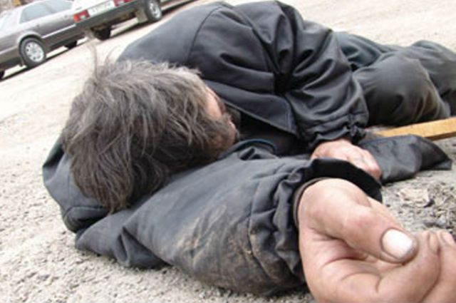 Попавший под колеса пешеход погиб