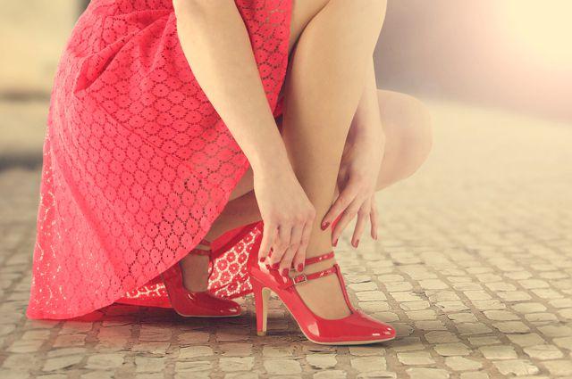 Ножки с обложки. Как навсегда избавиться от варикоза | Здоровая ...
