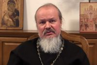 Протоиерей Андрей Лазарев.