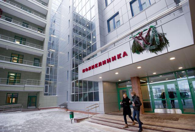 «Единая Россия» смогла добиться принятия налоговых льгот для столичных соцобъектов