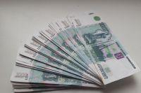 Деньги потерпевшие хранили в чемодане.