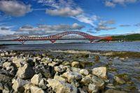 """Мост """"Красный дракон""""."""