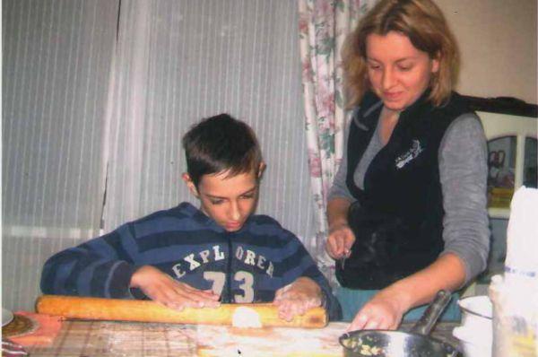 Уральские пельмени - наша семейная традиция с послевоенных времён, Гельдыш Р.Г., Ростов-на-Дону