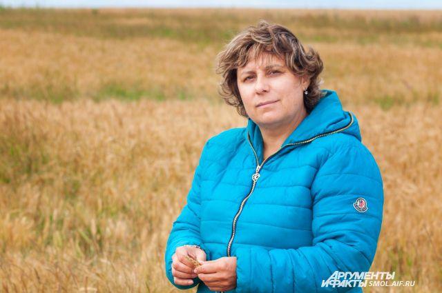 История Галины Сафронюк заинтересовала редакторов Первого канала.