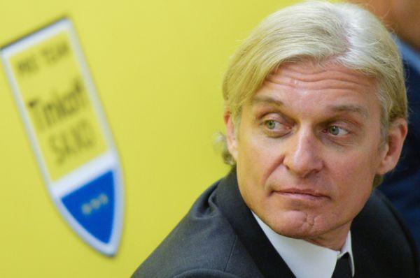 169-е место занимает Олег Тиньков («Тинькофф банк») с состоянием в $500 млн.