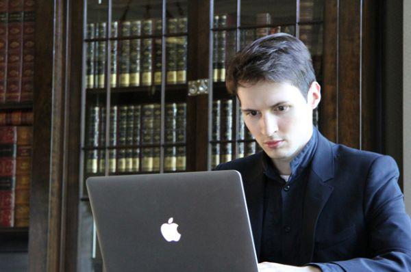 135-е место занимает создатель мессенджера Telegram и социальной сети «Вконтакте» Павел Дуров с состоянием в $600 млн.