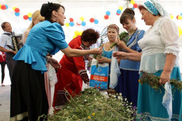Внутренний туризм – важный инструмент сохранения сельского населения и уникального сельского быта.