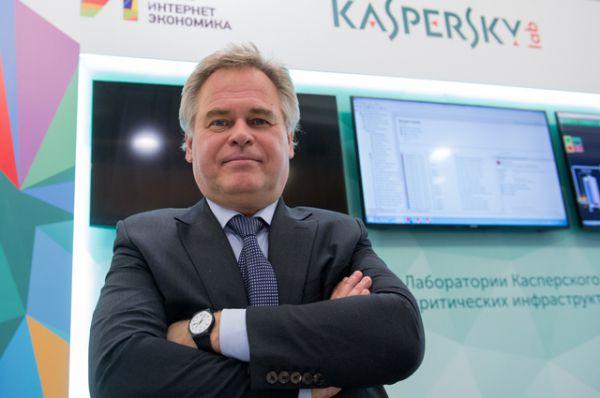 На 66-м месте расположился Евгений Касперский («Лаборатория Касперского») с состоянием в  $1,1 млрд.