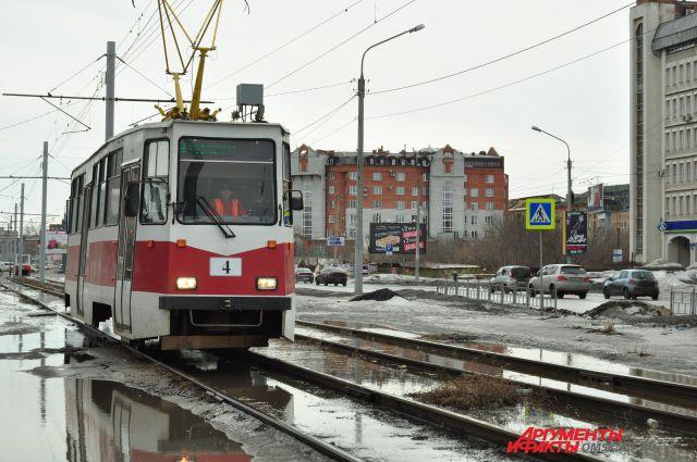 Неужели вслед за трамваем дзержинцы потеряют и троллейбус?