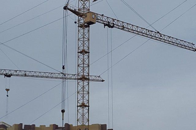 Строительство спорткомплекса начнут в этом году