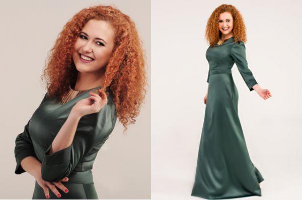 Екатерина Кирякова, студентка 5 курса лечебного факультета ВолгГМУ.