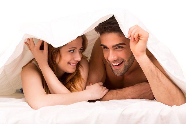 Отлучение мужчины от секса