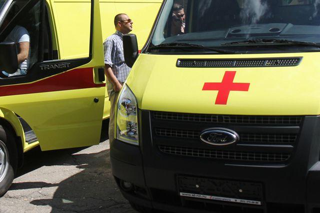 Если водитель «скорой» забастует, врачам будет не на чем добраться до больных...