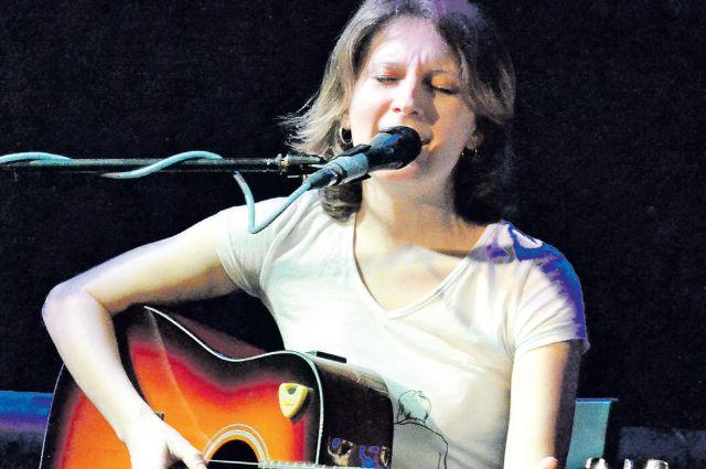 Анастасия Артёмова: «Меня вдохновляют люди».