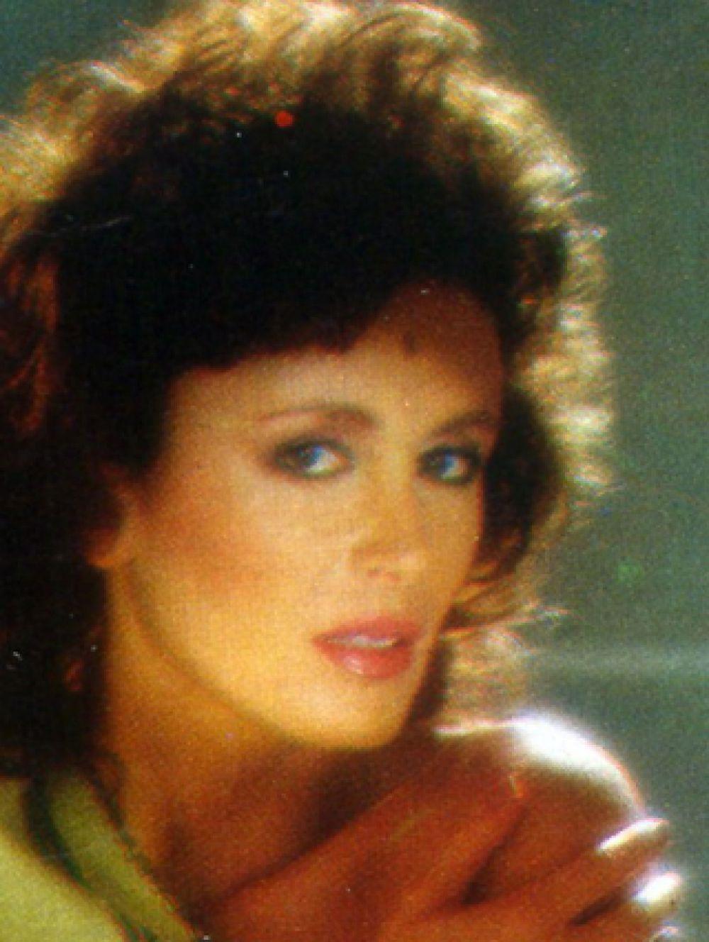 «Мисс Мира 1978» Сильвана Суарес, Аргентина