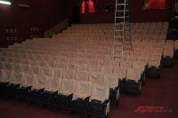 Омские театры готовят спектакли к 9 мая.