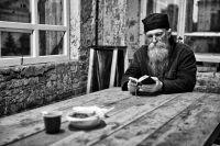 Фотографии Андрея Рассанова нельзя назвать постановочными.