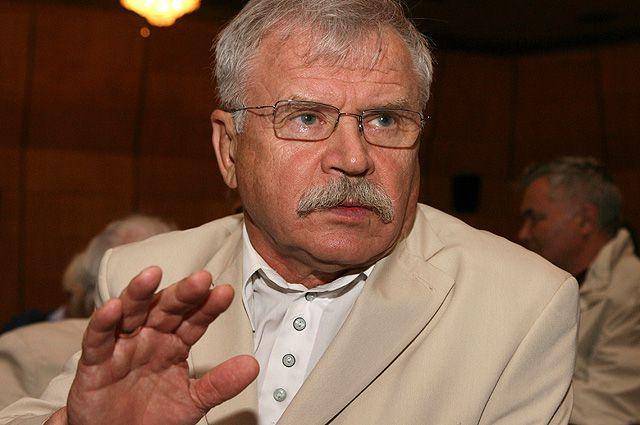 Сергей Никоненко.