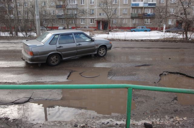 В Новосибирске ищут решение дорожного вопроса