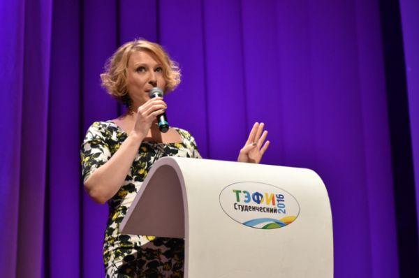 В Ростове-на-Дону, в стенах ДГТУ, прошёл Второй Всероссийский телевизионный конкурс «Студенческий ТЭФИ».