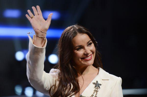 Мисс Россия 2001, Мисс Вселенная 2002, член жюри национального конкурса «Мисс Россия 2016» Оксана Федорова.