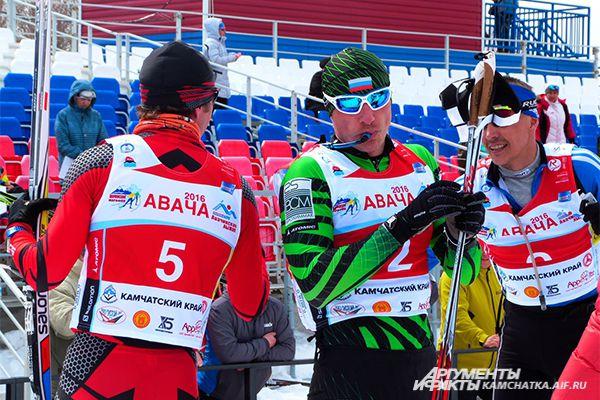 Победителем стал Турышев Сергей из Екатеринбурга. В прошлом году спортсмен занял второе место.