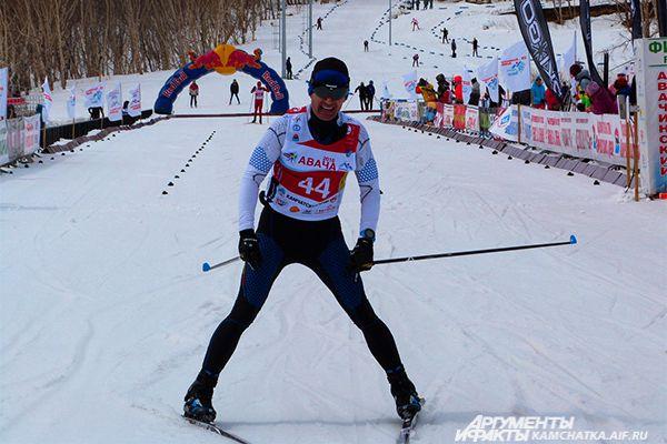 Участие в марафоне приняли спортсмены из России и зарубежных стран.