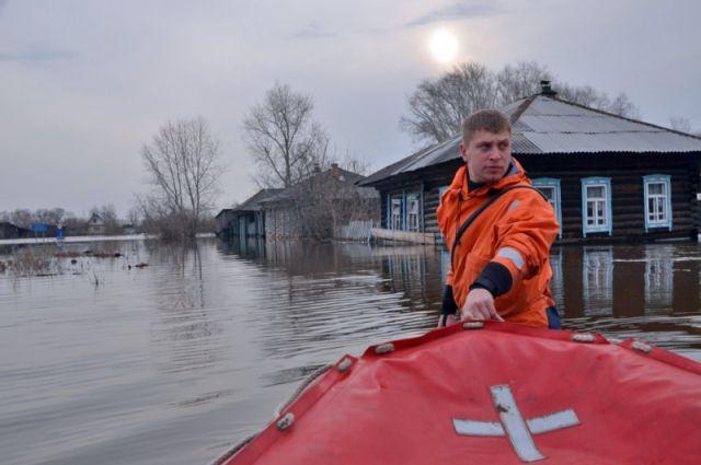 Олег Кувшинников: ситуация спаводком вВеликом Устюге под контролем