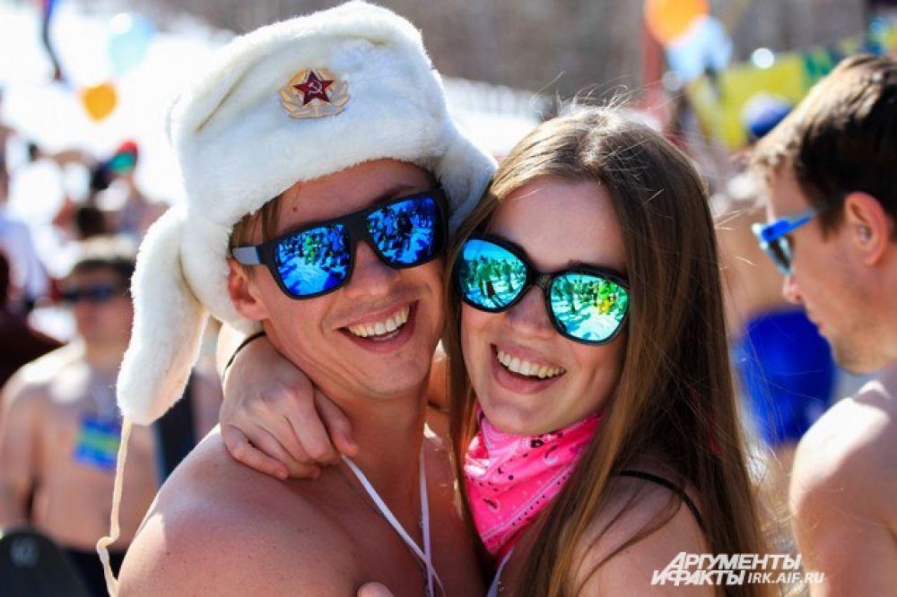 Кстати, в 2015 году лыжников-пляжников на горе было зафиксировано в два раза меньше.