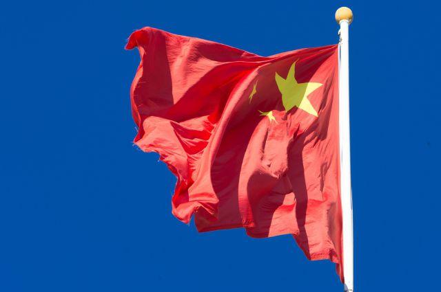 В КНР получение взятки будет угрожать гибелью