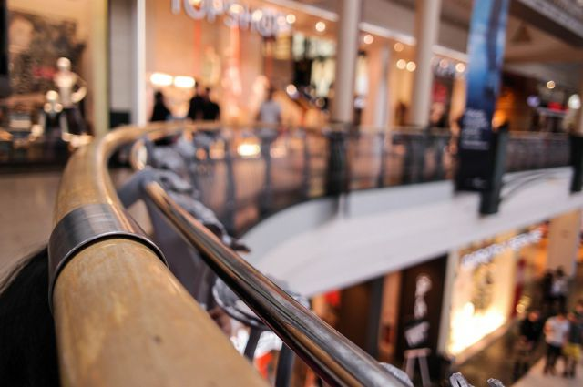 fe7139577 В Барнауле закрываются магазины женской одежды Kira Plastinina - АиФ - Алтай