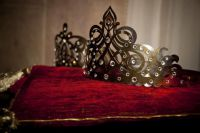 Победительнице вручили корону