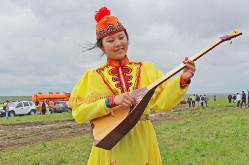 В мероприятии приняли участие представители Калмыкии и Волгоградской области.