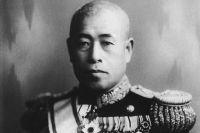 Исороку Ямамато.
