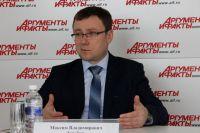 Максим Зарубин