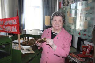 В музее на территории Кемеровского мехзавода бережно хранятся уникальные свидетельства всей 87-летней истории его существования.
