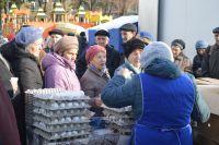 Больше всего в бесплатных продуктах нуждаются пенсионеры