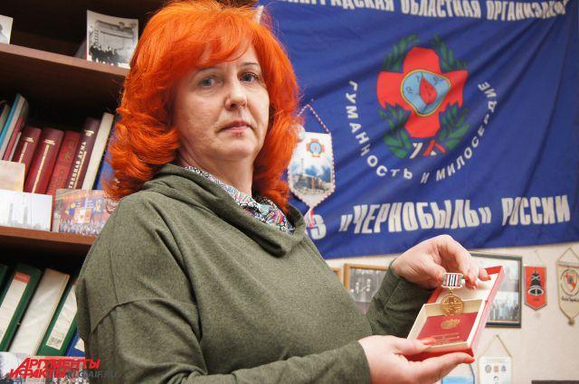 Людмила Орехова: «Наше поколение не думало, что можно было словчить или увильнуть...».