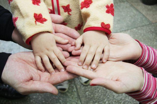 Сохранить семью удается не всем.